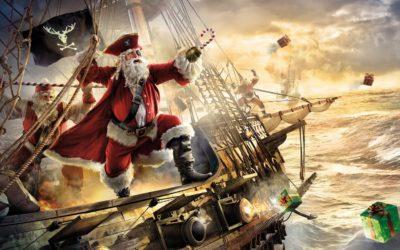 KET Marine – Seasonal Greetings!